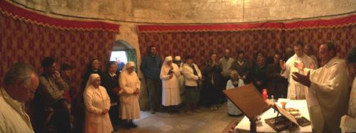 ascensione: ingarbugliamenti liturgici ma non solo