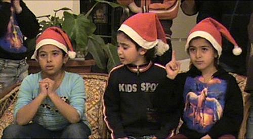 Buon Natale 2008 da Betania!